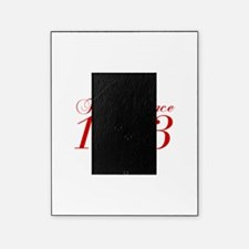 Fabulous since 1913-Cho Bod red2 300 Picture Frame