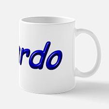 Ricardo Unique Personalized Mug