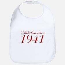 Fabulous since 1941-Cho Bod red2 300 Bib