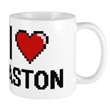 Cute Easton rules Mug