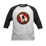 Georgia Carry Kids Baseball Jersey