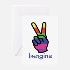 IMAGINE Greeting Cards