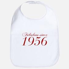 Fabulous since 1956-Cho Bod red2 300 Bib