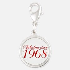 Fabulous since 1968-Cho Bod red2 300 Charms
