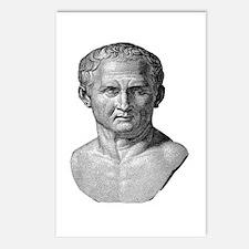 """""""Marcus Tullius Cicero"""" Postcards (Package of 8)"""