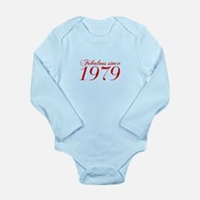 Fabulous since 1979-Cho Bod red2 300 Body Suit