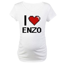 I Love Enzo Shirt