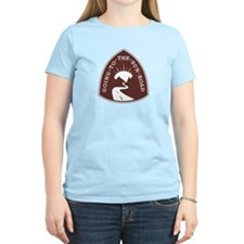 Going to the Sun Road, Monta T-Shirt
