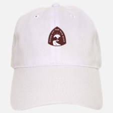 Going to the Sun Road, Montana Baseball Baseball Cap