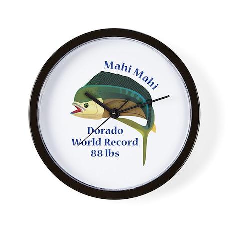 Record mahi mahi
