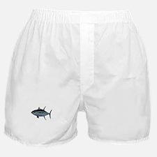 Tuna Fish Boxer Shorts