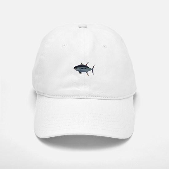 Tuna Fish Baseball Baseball Baseball Cap