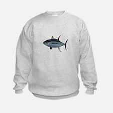 Tuna Fish Sweatshirt
