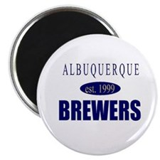 Brewers Magnet
