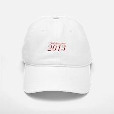 Fabulous since 2013-Cho Bod red2 300 Baseball Baseball Baseball Cap
