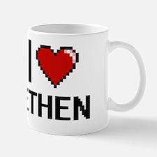 Unique Ethen Mug