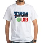 Vintage Vandelay Industries Logo/Slogan T-Shirt