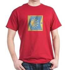 Camino de Santiago Spanish-Basque, Sp T-Shirt
