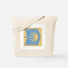 Camino de Santiago Basque-Spanish, Spain Tote Bag