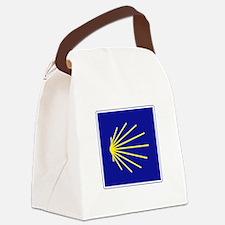 Camino de Santiago, Spain Canvas Lunch Bag