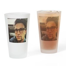 Daren Kagasoff Drinking Glass