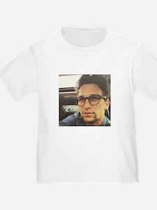 Daren Kagasoff T-Shirt