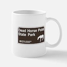 Dead Horse Point State Park, Utah Mug