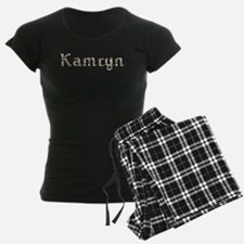 Kamryn Seashells Pajamas