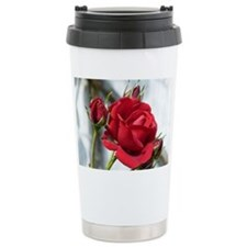 English Rose Travel Mug