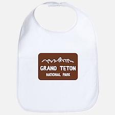 Grand Teton National Park, Wyoming Bib