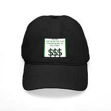 cruise Baseball Hat