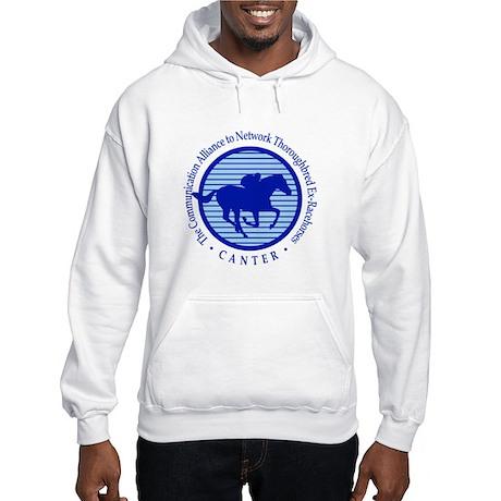 CANTER Hooded Sweatshirt