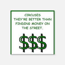 circuses Sticker