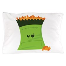 Monster Bag Pillow Case