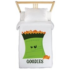 Goodies Bag Twin Duvet