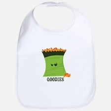 Goodies Bag Bib