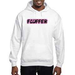 Fluffer Hoodie
