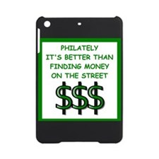 philately iPad Mini Case
