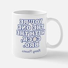 Eastbound and Down Reverse Mug