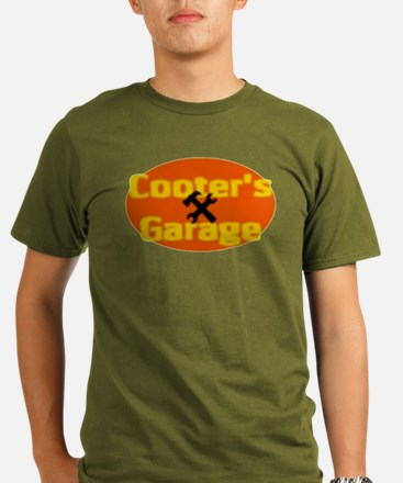 Cooter's Garage T-Shirt