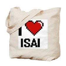 Unique Isai Tote Bag