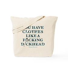 eb&d: Tote Bag