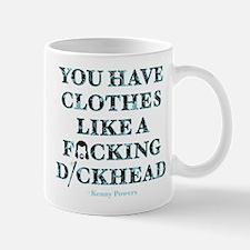 eb&d: Mug