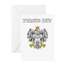 Dyngus Day Greeting Cards