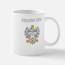 Dyngus Day Mugs
