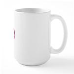 Fluffer Large Mug