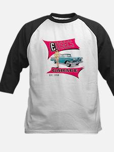 Edsel's Garage, Established 1958 i Baseball Jersey