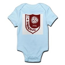 Cool Horde Infant Bodysuit