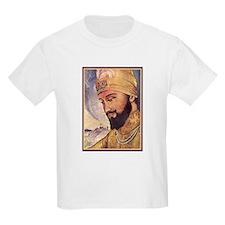Guru Gobind Singh. Kids Tee
