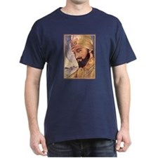 Guru Gobind Singh. Dark Tee